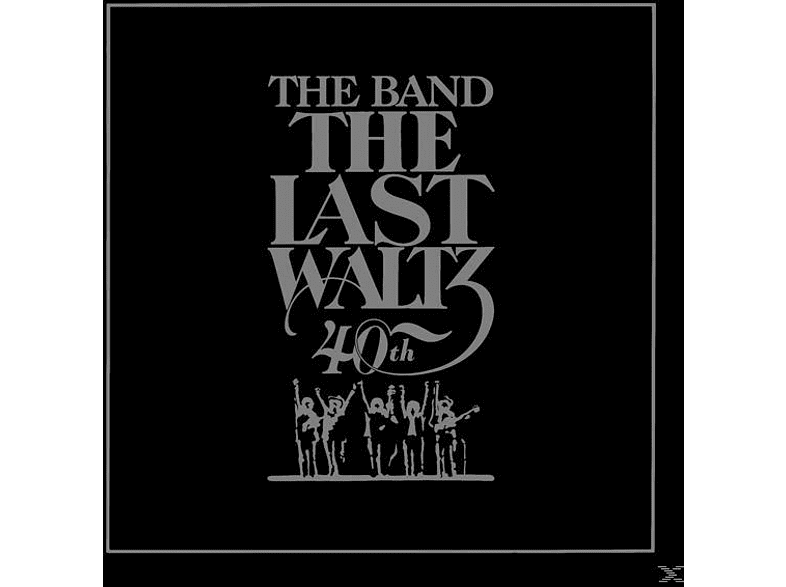 The Band - Last Waltz(40th Anniversary Edition)The [CD]