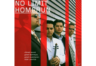 No Limit - Homerun - (CD)
