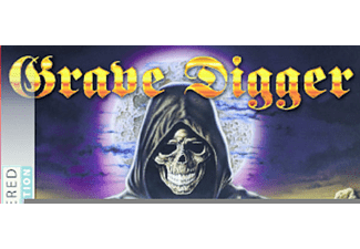 Grave Digger - Knights Of The Cross-Remaste - (CD)