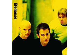 Lifehouse - Lifehouse - (CD)