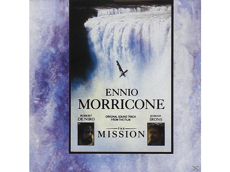 Ennio Morricone, The London Philharmonic Orchestra - The Mission: Music From The Motion Picture (Vinyl) [Vinyl]