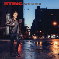 Sting - 57th & 9th (Deluxe Edt.)  [CD]