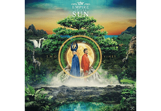 Empire Of The Sun - Two Vines - (CD)