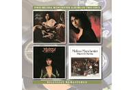 Melissa Manchester - Home To Myself/Bright Eyes/Melissa/Help Is On The [CD]
