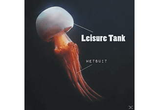 Leisure Tank - Wetsuit - (CD)