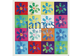 James - Best Of - (CD)