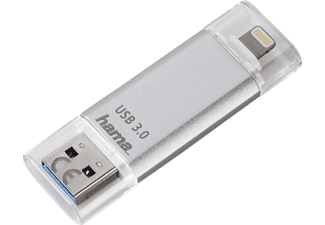 HAMA Save2Data, Lightning zu USB Stick, 64 GB