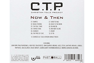 C.T.P. (Christian Tolle Project) - Now & Then [CD]
