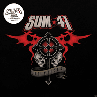 Sum 41 - 13 Voices (Digipack Deluxe Edition+3 Bonus Track [CD]