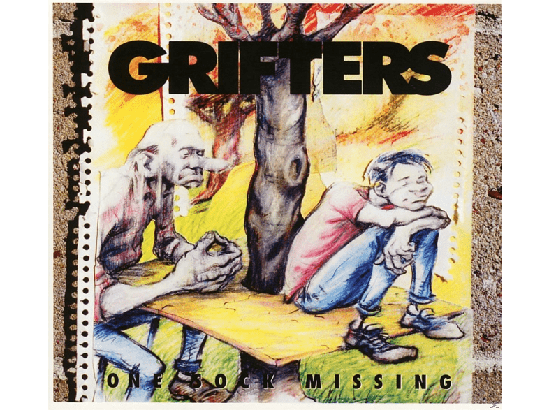The Grifters - One Sock Missing [CD]