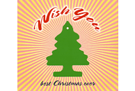 VARIOUS - Wish You-Best Christmas Ever  [CD]
