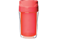 SISTEMA SI21477 Small Twist´n´Sip Coffee Isolierflasche