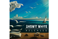 Snowy White - Released [CD]