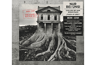 Bon Jovi - This House Is Not For Sale (Exklusive Ltd. Deluxe Edition + Bonustrack) - (18 Songs) [CD]