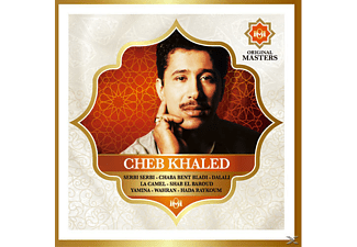 Cheb Khaled - Original Masters - (CD)