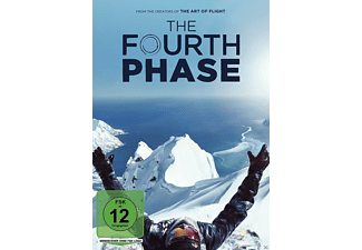 The Fourth Phase - (DVD)