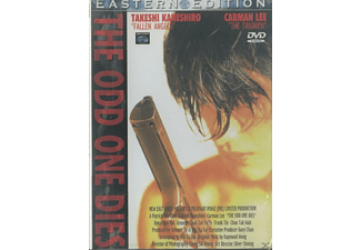 The Odd One Dies - Eastern Edition - (DVD)