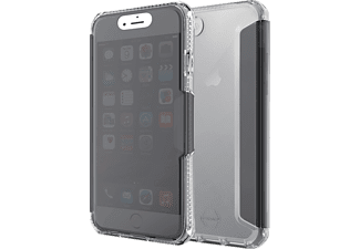 ITSKINS Spectra Vision Cover iPhone 7 Transparent (APH7-SPEVI-TRSP)