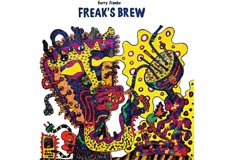 Gerry Franke - Freak's Brew - (Vinyl)