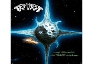 Tempest - Control The World - The Tempest Anthology - (CD)