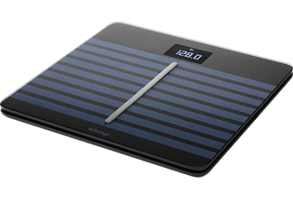 WITHINGS Body Cardio Personvåg – Svart