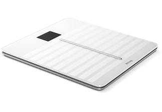 WITHINGS Body Cardio Personvåg – Vit