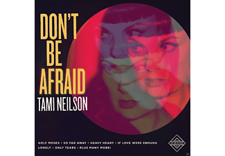 Tami Neilson - Don't Be Afraid - (LP + Download)