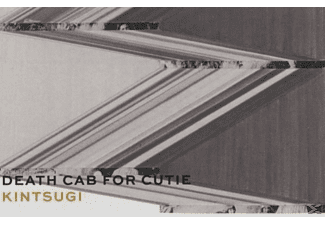 Death Cab For Cutie - Kintsugi [MC (analog)]