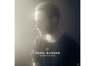 Enno Bunger - Herzen Auf Links (EP) - (Maxi Single CD)