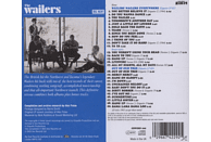The Wailers - Everywhere/Out Of Our Tree [CD]