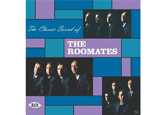 Roomates - The Classic Sound Of - (CD)