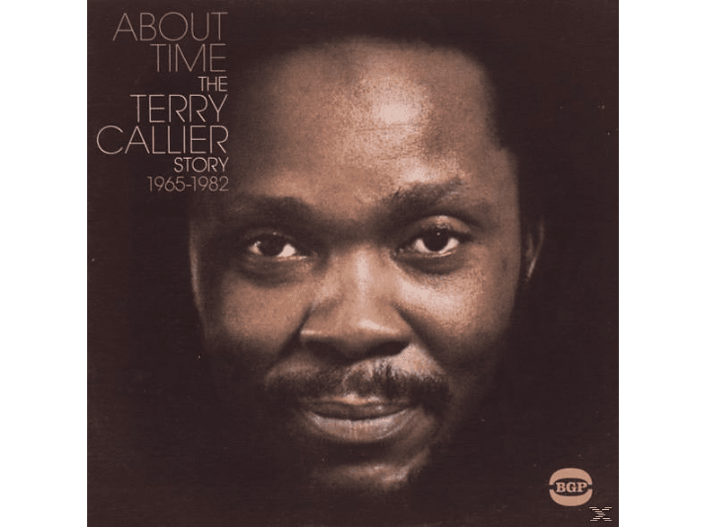 Terry Callier - About Time (1964-1980) [CD]