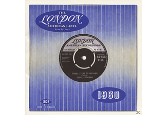VARIOUS - London American Label Year By Year-1960 - (CD)