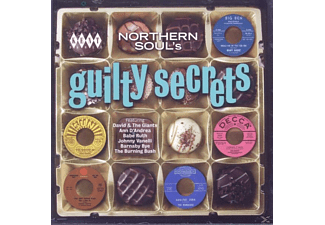 VARIOUS - Northern Soul's Guilty Secrets - (CD)
