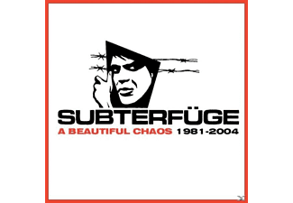 Subterfuge - A Beautiful Chaos: 1981-2004 - (CD)