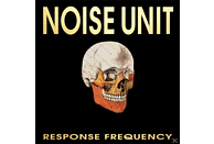 Noise Unit - Response Frequency [CD]