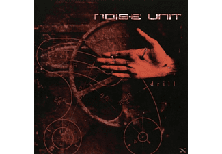 Noise Unit - Drill (LTD Silver-Grey Vinyl) - (Vinyl)
