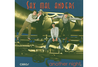 Sax Mal Ers - Another Night - (CD)