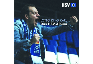 Lotto King Karl - Das Hsv-Album - (CD)