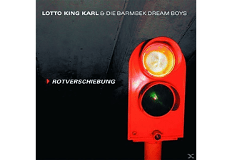 Lotto King Karl - Rotverschiebung - (CD)