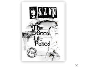4lyn - The good life period - (DVD)