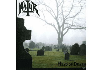 Natur - Head Of The Demon [Vinyl]
