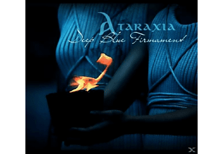 Ataraxia - Deep Blue Firnament - (CD)