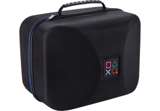 BIGBEN Sac de transport EVA officiel PlayStation VR (PS4OFVRCASE)