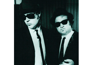 The Blues Brothers - The Very Best Of CD