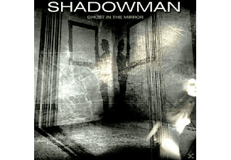 Shadowman - Ghost in the Mirror - (CD)