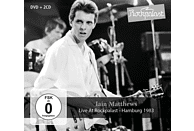 Iain Matthews - Live At Rockpalast [CD + DVD Video]
