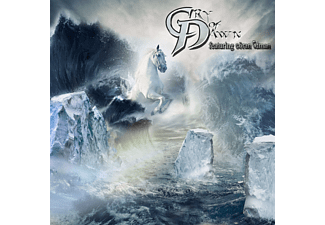 Cry Of Dawn (feat. Göran Edman) - Cry of Dawn (CD)