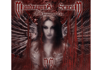 Mandragora Scream - A Whisper of Dew (Reissue Digipak) (CD)