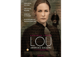 Lou Andreas-Salomé - (Blu-ray)